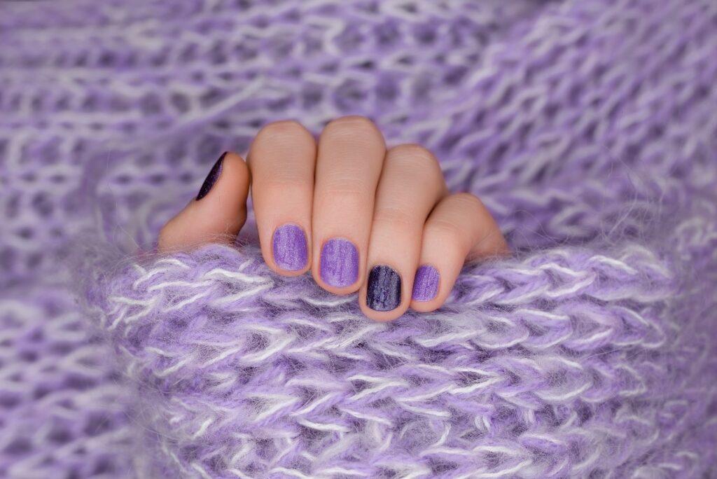 Niedoczynność tarczycy - paznokcie